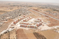 Amman Housing Development