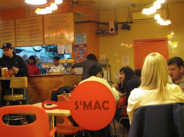 Sarita's Mac & Cheese (S'MAC)