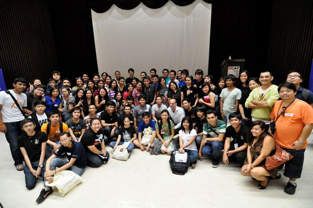 The Cebu Blog Campers