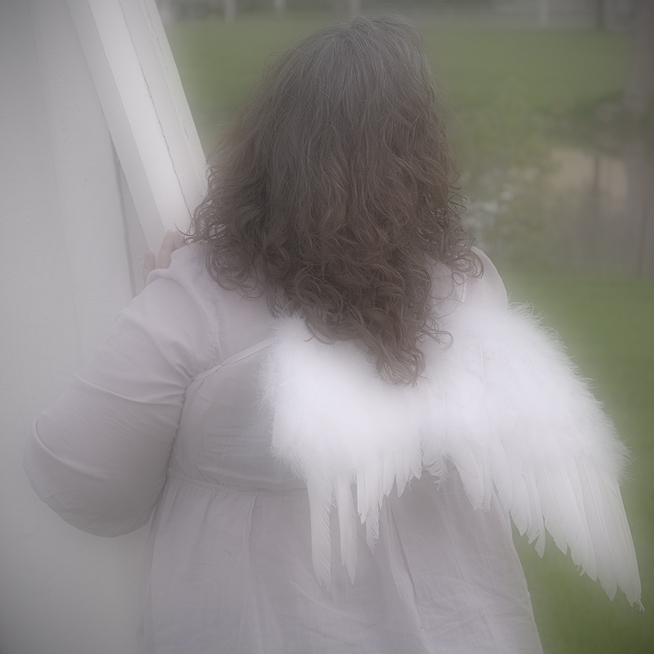 Ulrica ängel