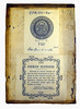Front Pastedown from 'Distinctiones Exemplorum Veteris et Novi Testamenti'
