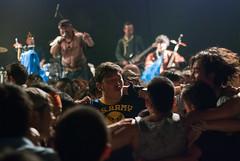 Wild (kseedIV) Tags: china music rock youth shanghai band chinadigitaltimes   shanghaiist mongolian   2011 hanggai inner nikond80 maolive