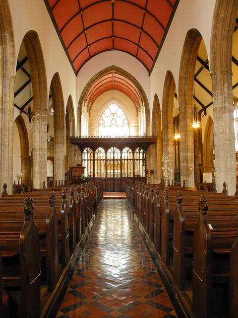 église cardiff