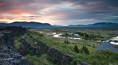 ingvellir National Park, Iceland (skarpi - www.skarpi.is) Tags: june island iceland republic independence thingvellir ingvellir sland 1944 17jn pingvellir wintertrip ingvellirnationalpark jht jgarur lveldi jgarurinn jhtardagurinn lveldi