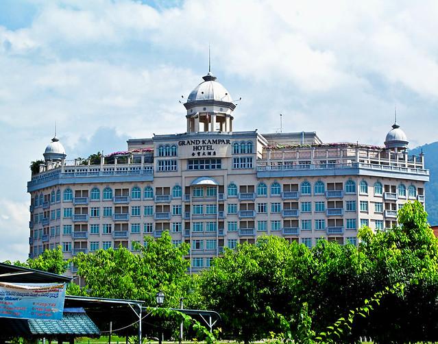 IMG_8525 Kampar Hotel , 金宝大酒店