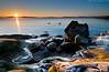 Lips of ice (Rob Orthen) Tags: winter sea ice rock sunrise suomi finland landscape dawn swan nikon europe scenic rob tokina swans scandinavia talvi dri meri maisema vesi pinta d300 kirkkonummi gnd 1116 digitalblending porkkala nohdr leefilter orthen roborthenphotography tokina1116 tokina1116mm28 seafinland 09hardgrad
