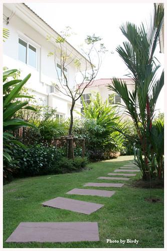 บ้านในสวน