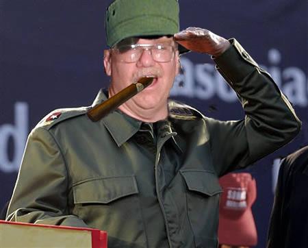 Fidel Cashman