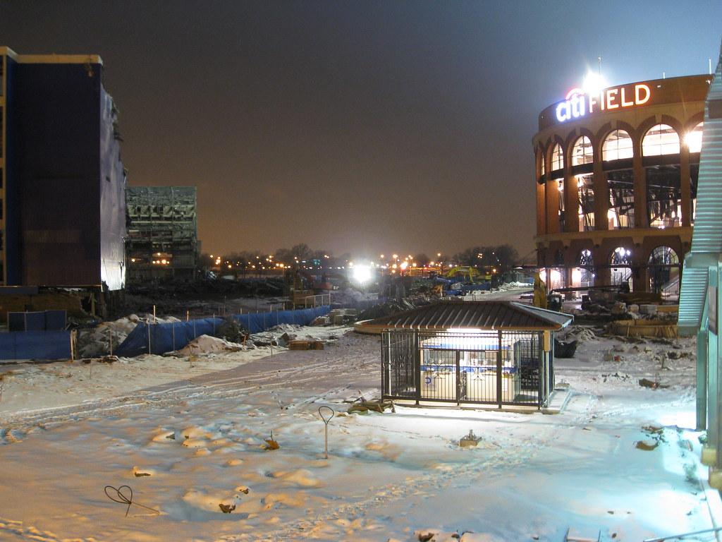 Citi Field - Nuevo Estadio de los New York Mets (2009) - Página 3 3214491872_6f9b610143_b