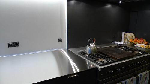 Keuken: werkblad