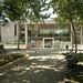 Cafe Literario Parque Bustamante