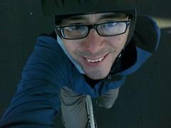 shozu me bike bicycle glasses helmet biking commuter eyeglasses jamis pandaportrait