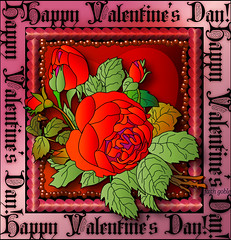 Happy Valentine's Day (faith goble) Tags: friends sexy art love beautiful cutout hearts beads leaf artist poem photographer bluegrass sweet drawing kentucky ky faith valentine romance digitalpainting card creativecommons poet passion romantic writer lovely lacy vector 2010 rosesarered adobeillustrator february14 royaltyfree bowlinggreenky goble 2013 happyvalentinesday bowllinggreen platinumphoto originalpoem faithgoble grafixer ccbyfaithgoble gographix faithgobleart