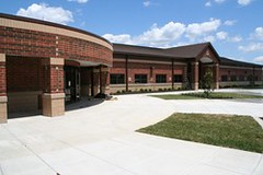 Lakota east freshman campus picture