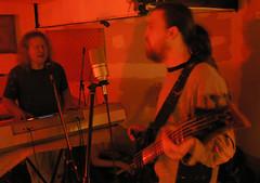 Tymme n Alex 2-10-09 (heartmath) Tags: pop ios popmusic cuneiform nursewithwound progrock experimentalmusic thrilljockey complacency skingraft haflertrio danburke oliviablock illusionofsafety cheeraccident afextwin
