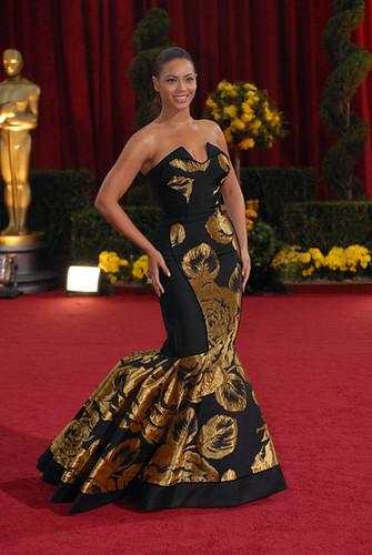 Premios Oscar Beyonce sexy