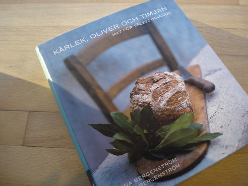 new cookbook von Ihnen.