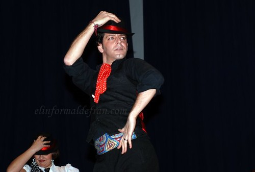 Festival de Danza, día de la Mujer 035