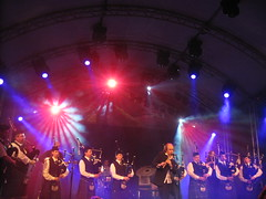 Zeltik 2009 Carlos Nez Luxembourg (HSSand) Tags: festival de celtic luxembourg musique bagpipe gaita dudelsack cornemuse celtique dudelange zeltik2009 zeltiklu