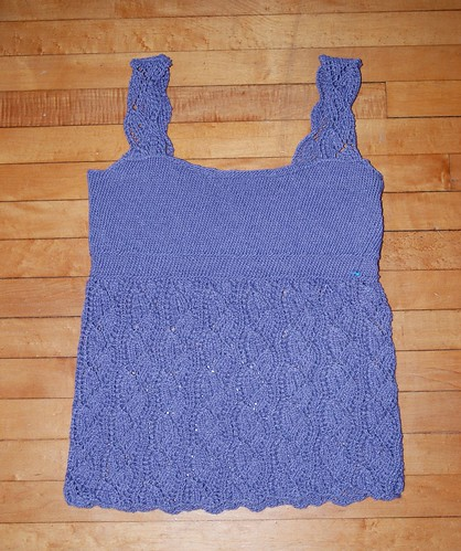 Dayflower Camisole