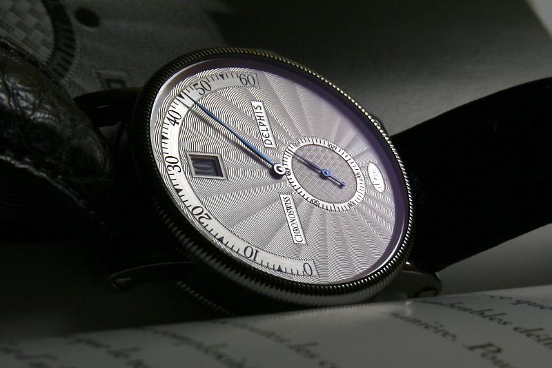 Quelle est votre montre la plus originale ? 3346060111_cee8a187d8_o
