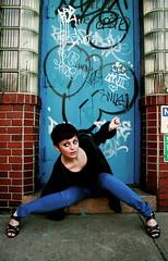 Aqua (Melissa O'Donohue) Tags: deutschetelekom invitedby memorycornerportraits