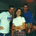 1997 - Justin Claney, Mia Medizza (Deceased), Nathan Habbard