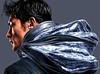 Yu Darvish Art (Mel Marcelo) Tags: portrait face japan hair vectorart metallic grafx baseballpitcher melmarcelo yudarvish japanesenpl adobelllustrator metalfabric meltendo mpyregraphics melitomarcelo