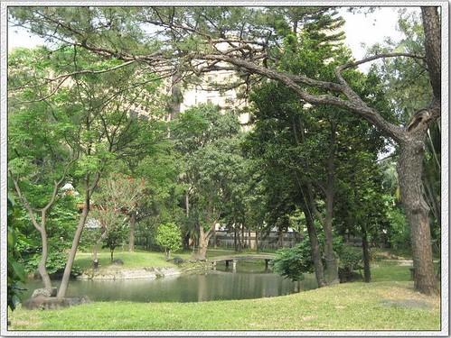 日式庭園2