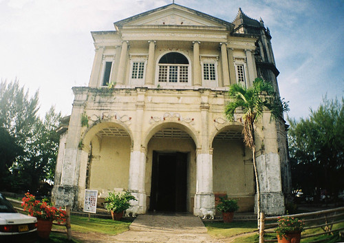 Dauis Church Bohol