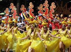 Tinagba Festival Iriga City