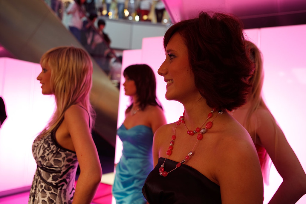 Speed dating allee center magdeburg