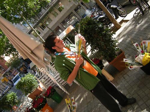 Sant Jordi 2009 004