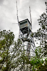 Whitmire Lookout Tower