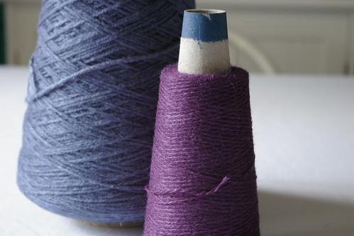 Jaggerspun Zephyr Wool/Silk
