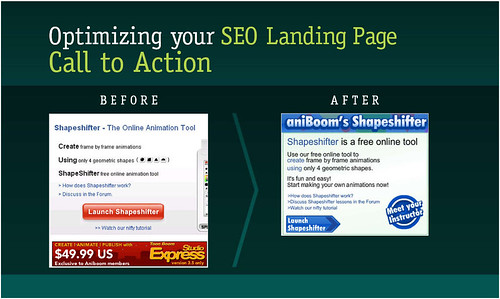How To Optimize For Conversion In Organic Search Results