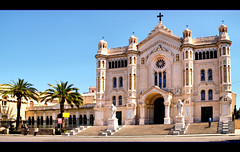 HDR - Reggio Calabria - Duomo