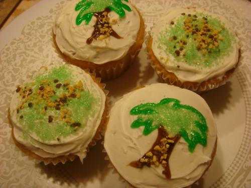Palm Tree Pineapple