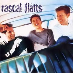 Rascal Flatts - Rascal Flatts (2000)