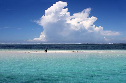 My island, my cloud, my life - Meine Insel, meine Wolke, mein Leben