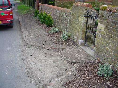 Landscaping Prestbury - Formal Garden  Image 29