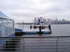 Camden Ferry Dock