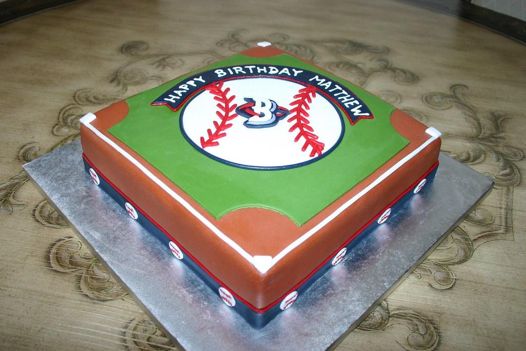 Lsu Lady Tigers Baseball Birthday Cake Images
