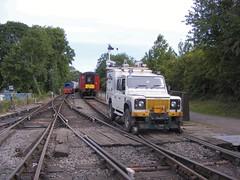 RailRover