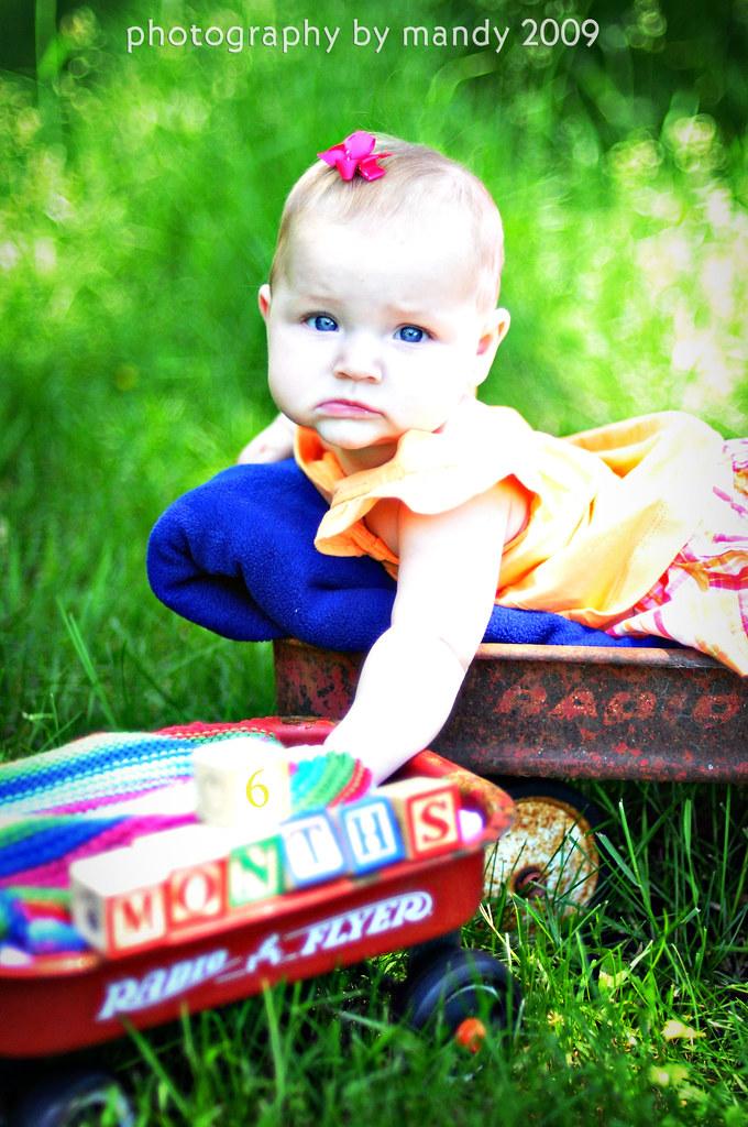 Emmalyn- 6 months