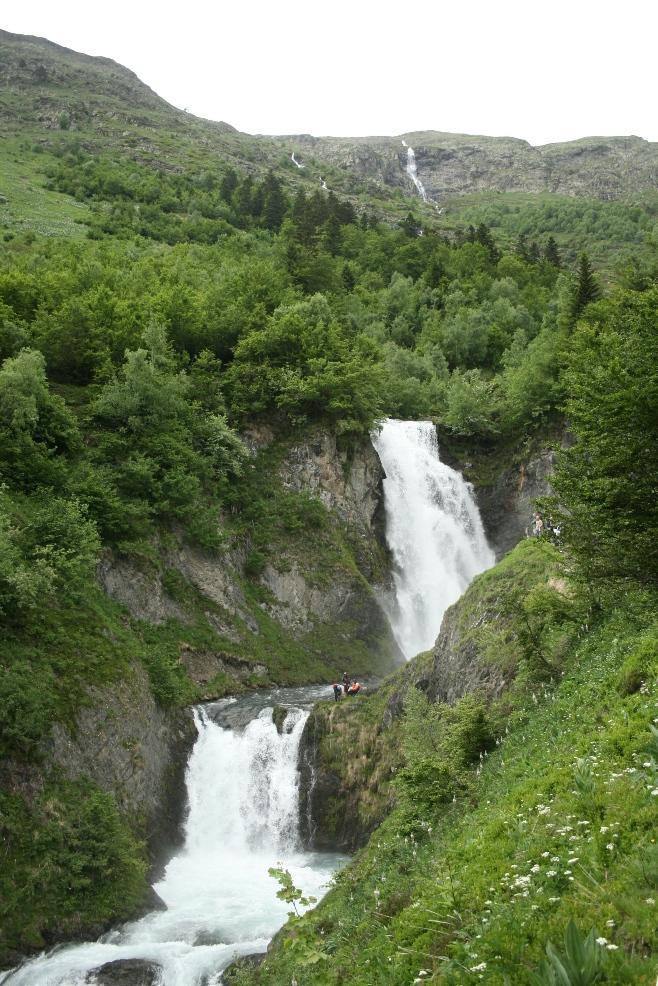 Pirineus Fotos 128