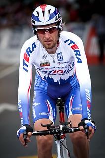 Tour de Suisse: Vladimir Karpets