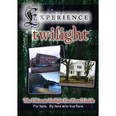 Twilight Guide Cover