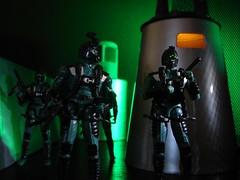Night guardians. (cradea2) Tags: night cobra joe viper gi dtc