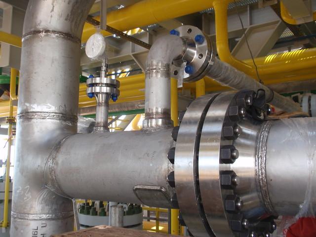 Inside a Module by VME Process